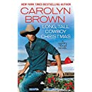 Long, Tall Cowboy Christmas (Happy, Texas)