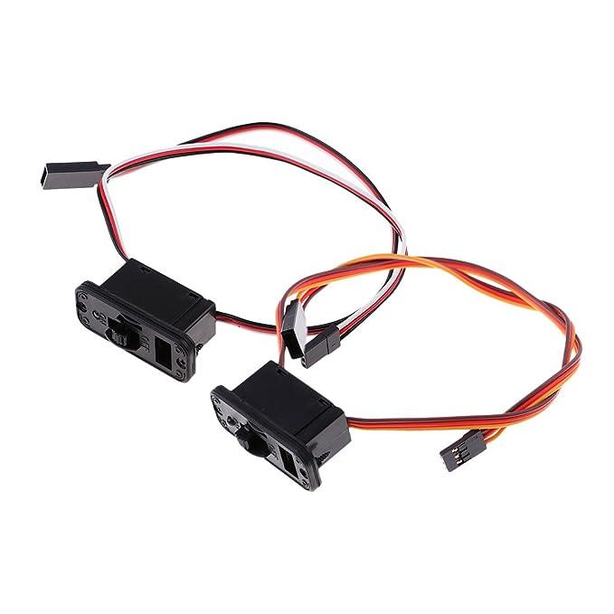 UBEC 3A 5V BEC 3A 5V BEC UBEC 3A 5V fuer Empfaenger Servo Stromversorgung V9T4
