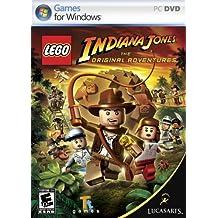 Lego Indiana Jones / Game - PlayStation 2