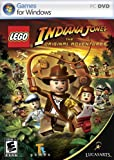 LIJXB360-1: LEGO Indiana Jones: The Original Adventures