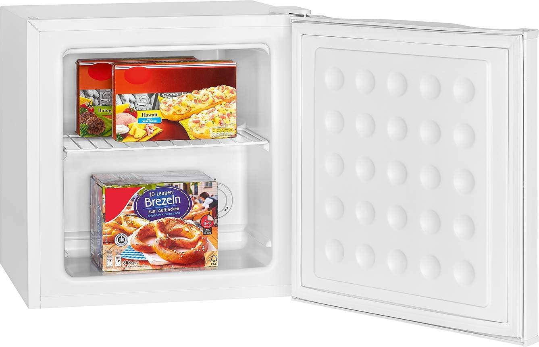 Bomann GB 341 - Congelador Blanco: Amazon.es: Grandes ...