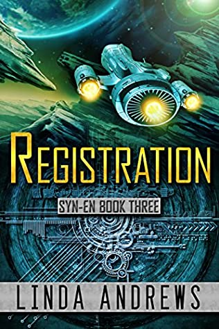 book cover of Registration
