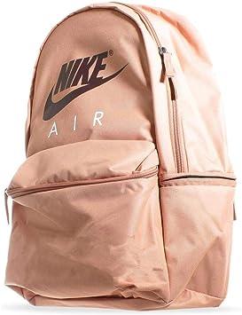 Nike Nk Air Bkpk Sac à dos loisir 50 centimeters 20 Multicolore (Rose GoldWhiteEl Dorado)