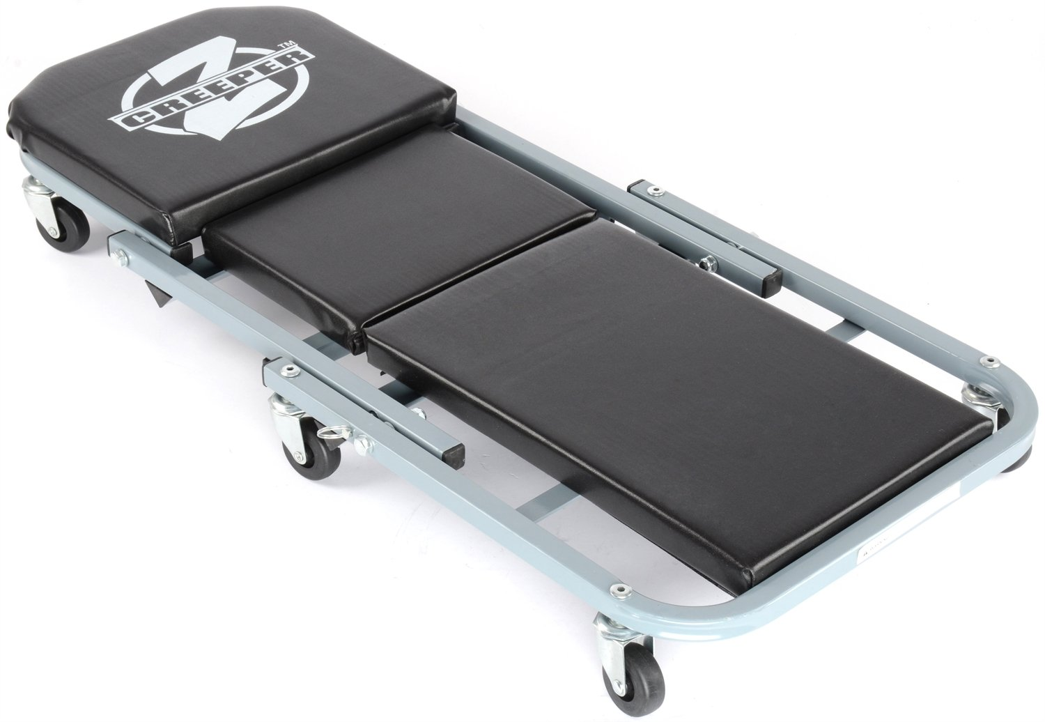 JEGS Performance Products 81165 2 in 1 Foldable Creeper & Seat by JEGS (Image #1)