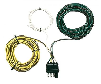 Amazon.com: 4-Way Wiring Harness: Automotive on