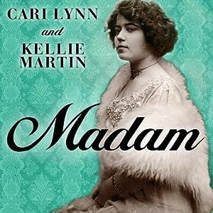 Madam Audiobook