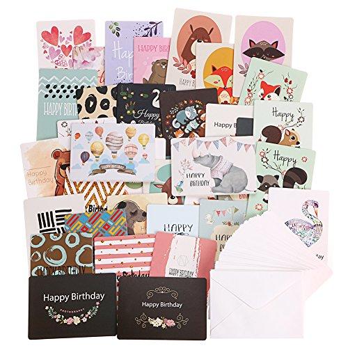 Birthday Cards Amazon