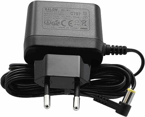 Gigaset GmbH fuente de alimentaci/ón C733 para independiente de carga