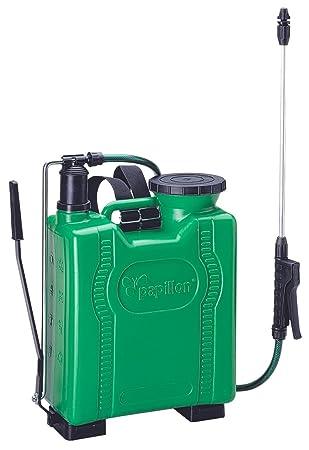 Papillon 8050005 - Sulfatadora plastico para Scirocco, 16 litros: Amazon.es: Jardín