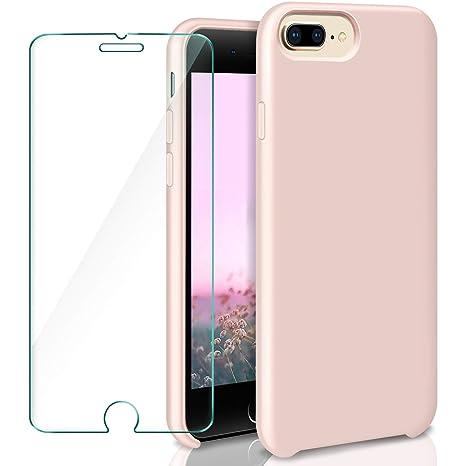 coque iphone 8 plus ecran protection