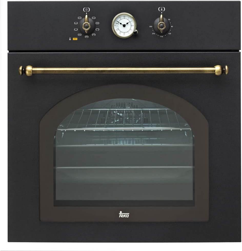 Multifunction SurroundTemp oven in 60 cm black