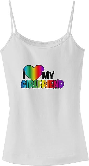 Retro Muscle Shirt TooLoud I Heart My Nerd Wife
