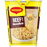 MAGGI Cup Beef, 58g