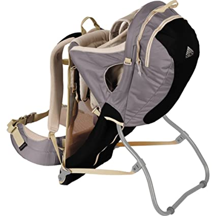 fd597ef4240 Amazon.com  Kelty FC 1.0 Child Carrier (Black