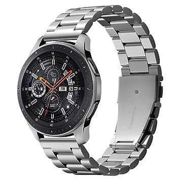 Spigen Modern Fit Compatible con Samsung Galaxy Watch 46mm Band ...