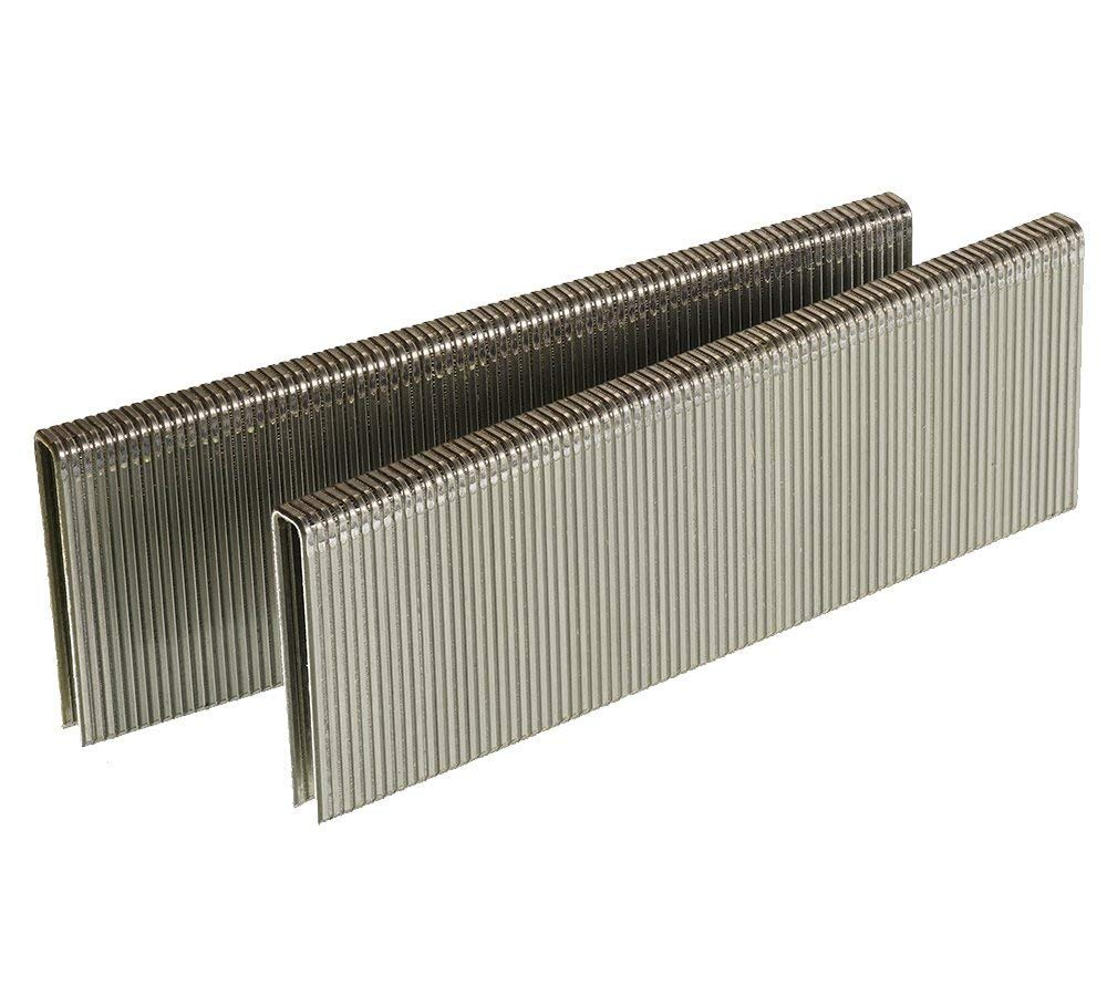 DeWalt DNS18125-2 1-1/4-inch 18-gauge 1/4 Crown Staple (2,500 per Box) by DEWALT