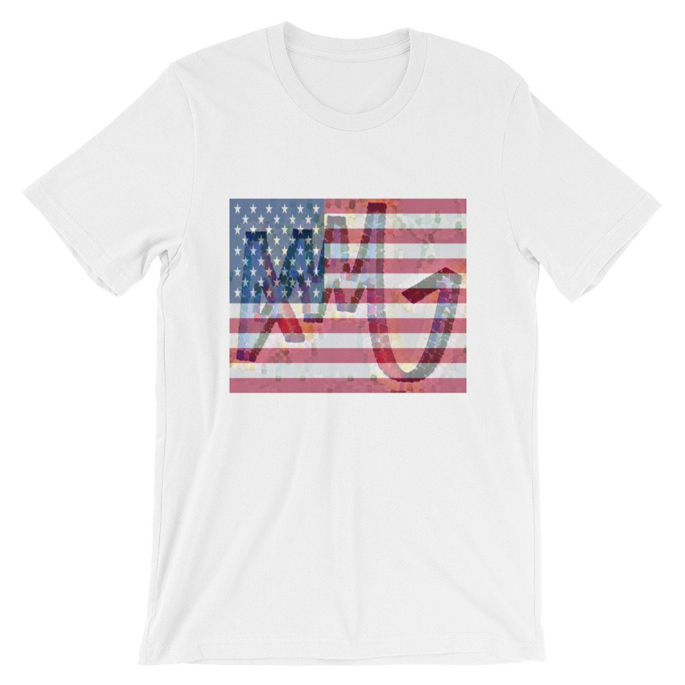American Ghetto Clothing Short-Sleeve Unisex T-Shirt