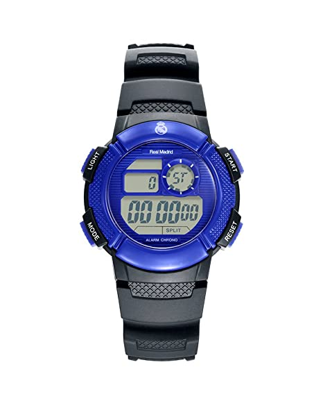 Reloj Real Madrid para Niños RMD0006-35: Amazon.es: Relojes