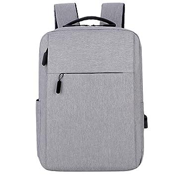 ee3fafd3ed68 Amazon.com: Pinleg Business Bags Multi-Functional Men Backpacks ...