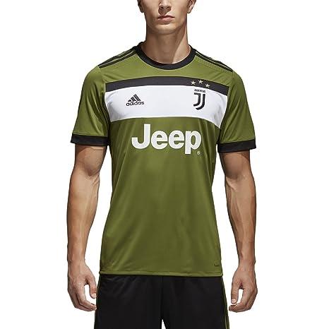 adidas Juventus 3rd Jersey [cragrn] - AZ8711, CRAGRN