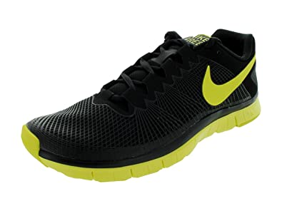 44486e77f4e Nike free trainer 3.0 mens running trainers 553684 007 sneakers shoes (uk 7  us 8