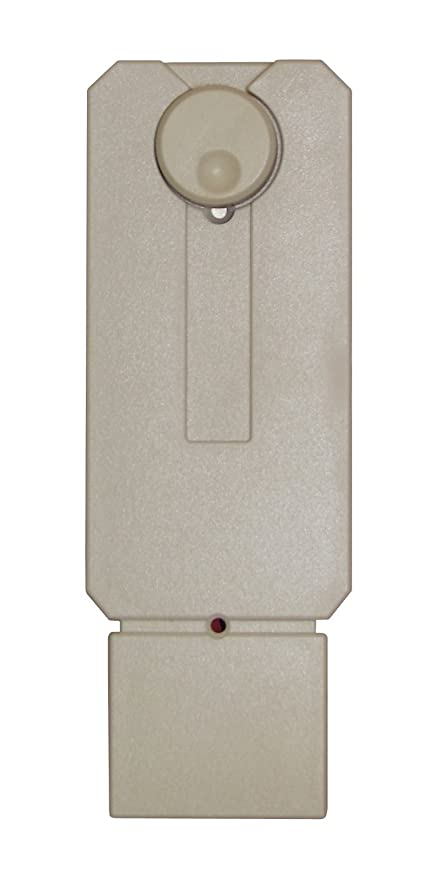 Fahrenheat PT2DS Unit Mounted Hydronic Thermostat, 22-Amp on
