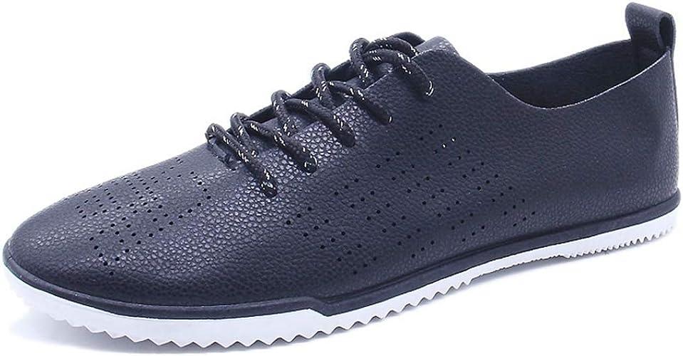 Mujeres Zapatos Casuales Verano Low Top Color sólido Conciso ...