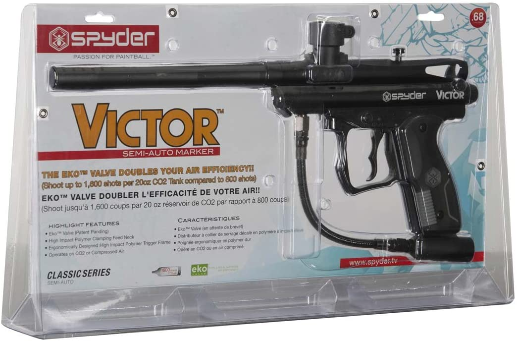 image of Spyder Victor Paintball Marker