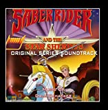Saber Rider and the Star Sheriffs - Original Series Soundtrack -