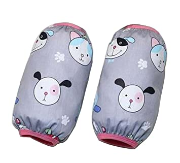 buy online ab36f d1688 2 Paar Cute Baby Wasserdichte Oversleeves Kinder Überzieher ...