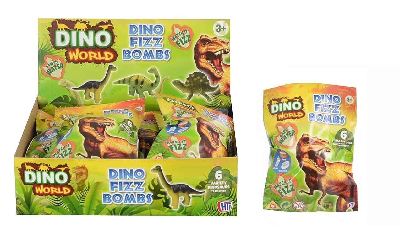 Dino Fizz Bomb HTI Group 1372808