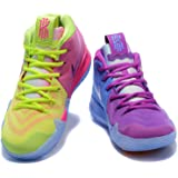 d432335f81f9 YUEE Men Kyrie 4 Basketball Shoes
