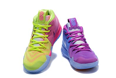 more photos 75ed4 ea514 YUEE Men Kyrie 4 Basketball Shoes