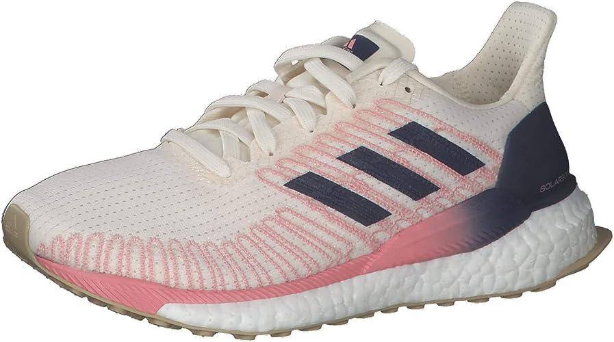 adidas Solar Boost 19 W, Chaussures de Running Compétition
