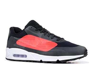 Nike Air Max 90 Orange in Herren Turnschuhe & Sneaker