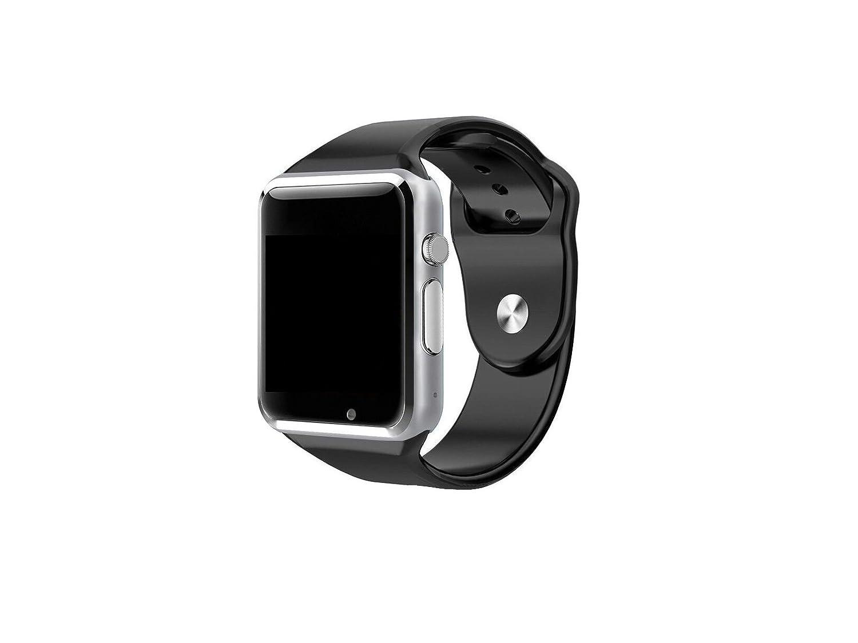 SmartWatch A1 Negro Bluetooth Reloj de Pulsera Inteligente con ...