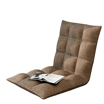 Pliable Simple Petit Canape Paresseux Lit Dossier Chaise Balcon Pliant Coussin 50