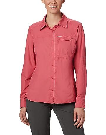 Amazon.es: Blusas y camisas - Camisetas, tops y blusas: Ropa