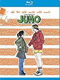 Juno (Bilingual) [Blu-ray]