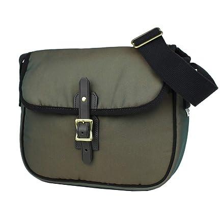 Tonic Shoulder Bag 891-05340: Khaki