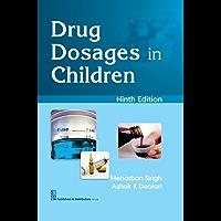 Drug Dosages in Children 9ed