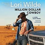 Million Dollar Cowboy (Cupid, Texas)