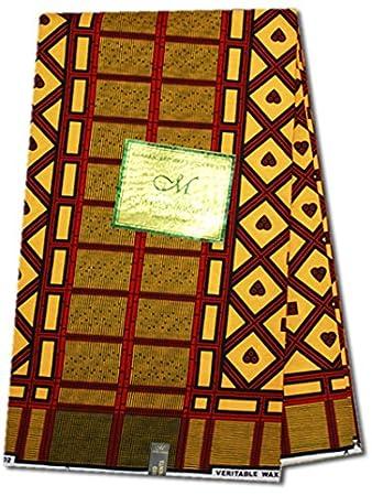 Block Wachs Print afrikanischen Stoffe 100% Baumwolle kitenge/pagnes ...