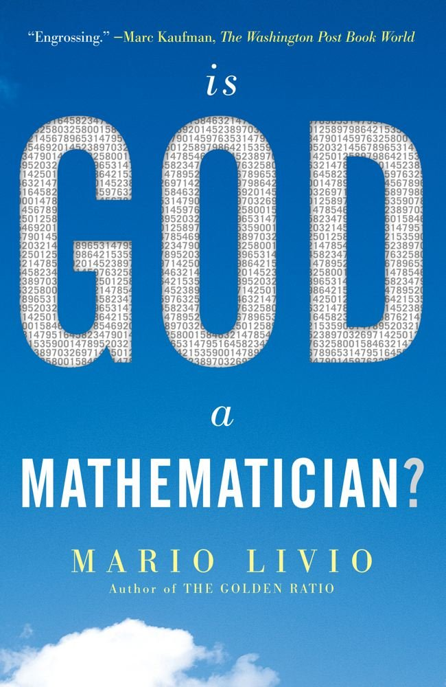 Is God a Mathematician? PDF