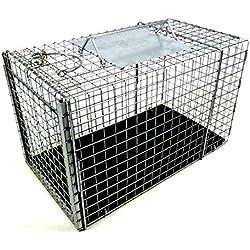 Tomahawk Neighborhood Cat Transfer Cage for Neighborhood Cat Trap by Tomahawk
