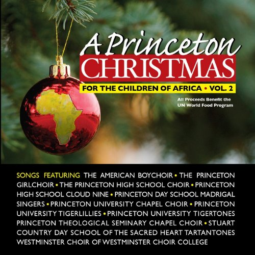 Amazon.com: A Princeton Christmas: For the Children of Africa Vol. 2