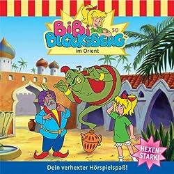 Bibi im Orient (Bibi Blocksberg 50)
