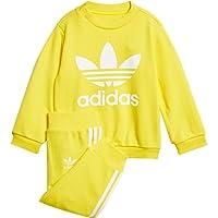 adidas Kinder Trefoil Trainingsanzug