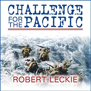 Challenge for the Pacific Audiobook
