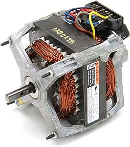 Whirlpool W10439651 Trash Compactor Drive Motor Genuine Original Equipment Manufacturer (OEM) Part